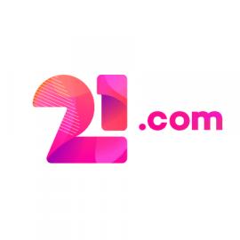 21.comカジノ