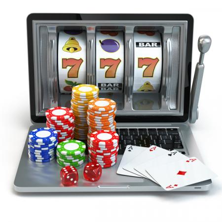 オンラインカジノでプレイする理由