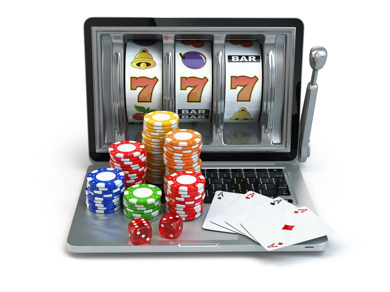 カジノ オンラインでプレイする理由