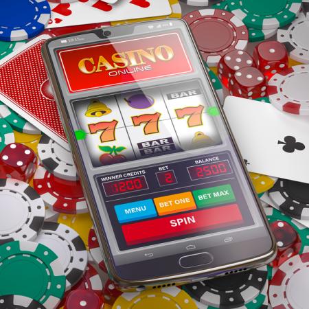 モバイルカジノについて