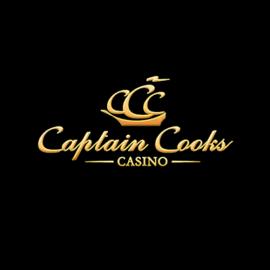 キャプテンクックスカジノ / Captain Cooks Casino