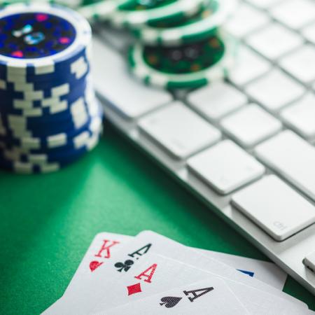 オンラインカジノ プレイするときの間違い