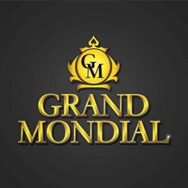 グランドモンディアル / Grand Mondial