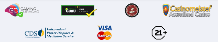 CasinoMaxのお支払いサービス