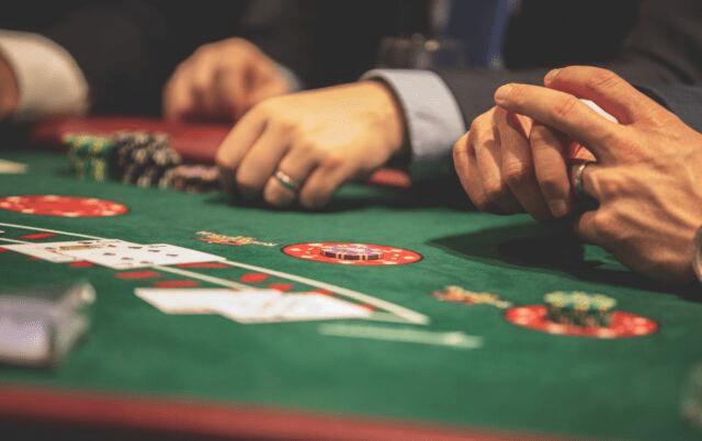 日本ギャンブル