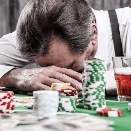 日本のオンラインカジノギャンブルの問題