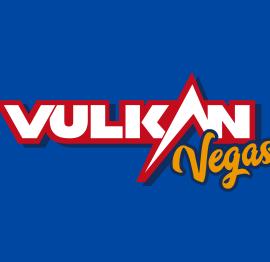 Vulkan Vegas / バルカンベガス