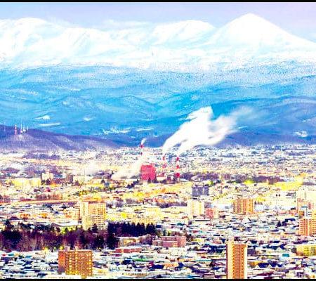 北海道は総合カジノリゾート免許競争に躊躇している