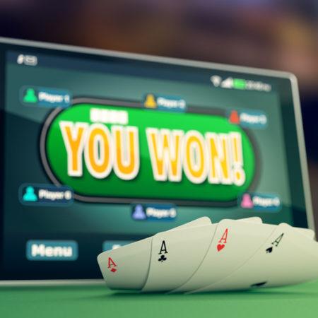 オンラインカジノ とは?比較ポイント