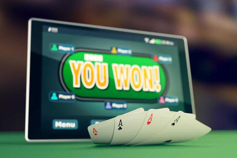 オンラインカジノ とは