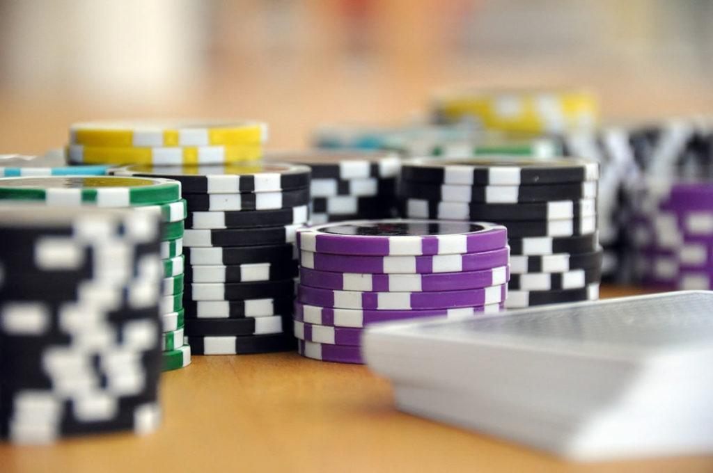 カジノバー