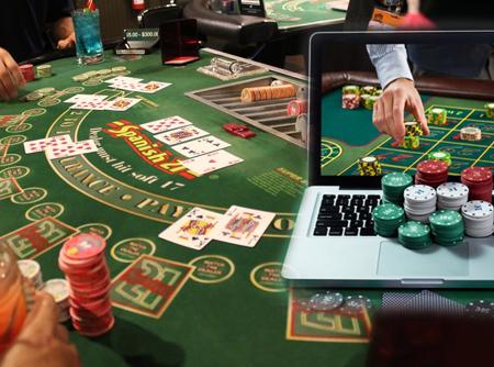 オンライン カジノの選び方