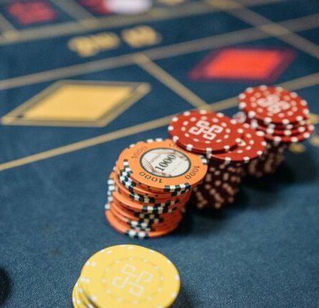 カジノギャンブルの禁止事項